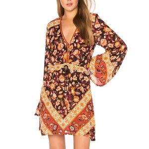 Spell and the Gypsy Lolita Mini Dress